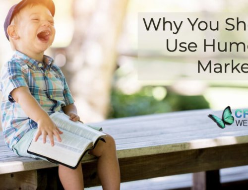 Why You Should Use Humor In Marketing