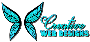 Creative Web Designs Logo